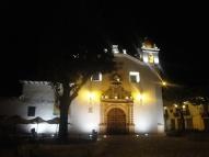 Iglesia del Monasterio del Carmen